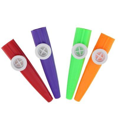 Kazoo Whistle