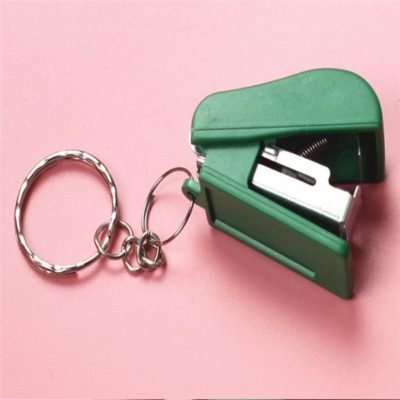 Mini Stapler With Custom Logo