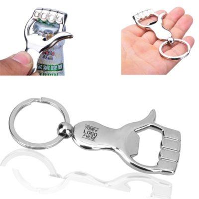 Thumb Up Bottle Opener
