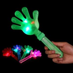9.5″ Party Noise Light Up Clapper