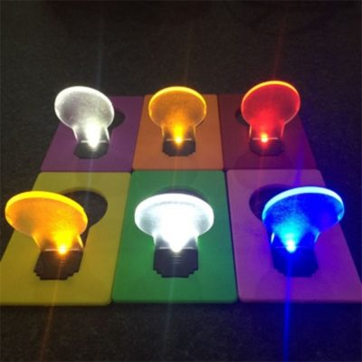 LED Card Light
