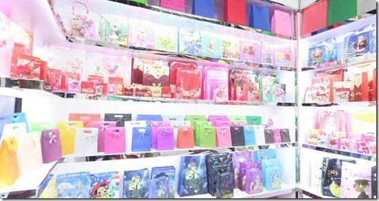 promotional gift bag Market