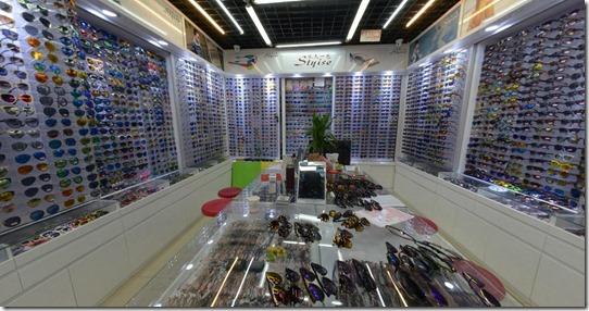 promotional glasses Market