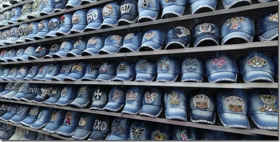 promotional imprint hat Market