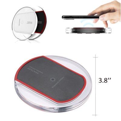 Wireless Charging Speed