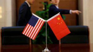 USA China Supplier